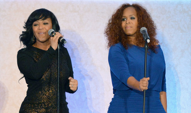 Mary Mary Joins Stevie Wonder for Florida Boycott of Stand Your Ground Law