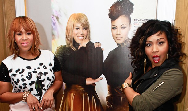 EXCLUSIVE: Mary Mary Season 3 Premiere in New York City