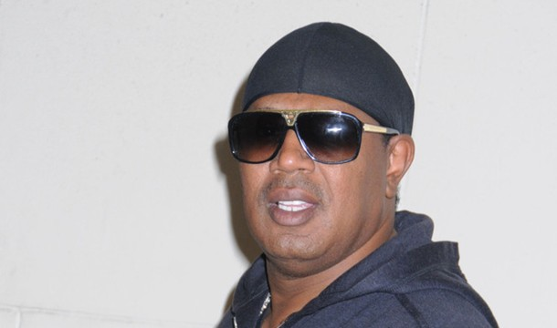 Win $10K By Purchasing Master P's Album, Help Raise Money For The No Limit Boss' Toy Drive