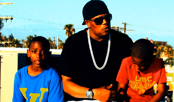 Master P – Letter To My Daddy