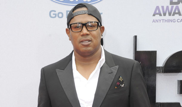 Master P Hit with Tax Bill from 14 Years Ago