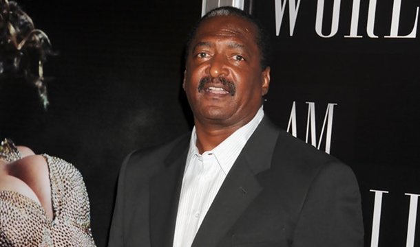Another Unsatisfied Customer Sues Beyonce's Father Mathew Knowles