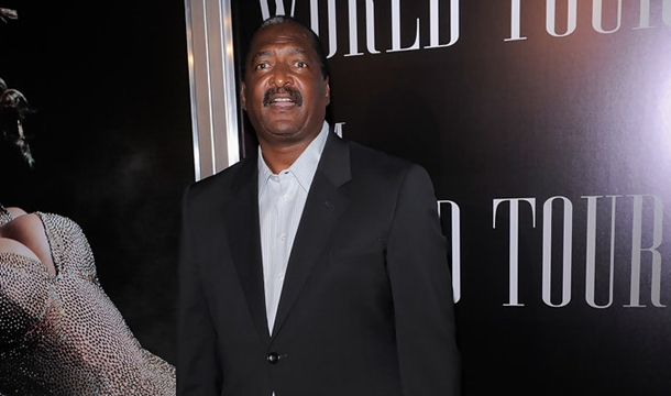 Mathew Knowles Ready To Get Married, Again?