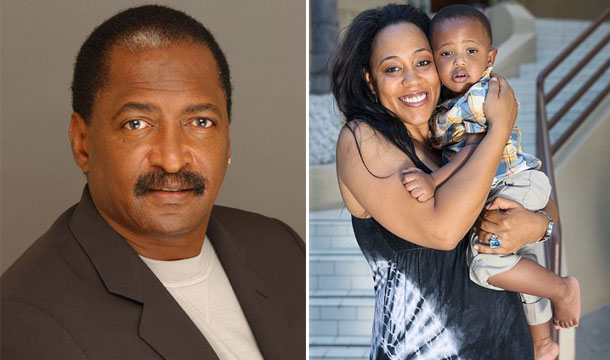She Tried It! Mathew Knowles Son's Mother Says She's On the Verge of Being Homeless