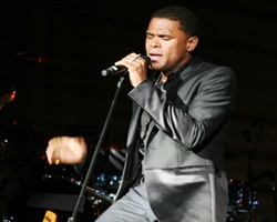 Update: Maxwell Adds New Tour Dates!