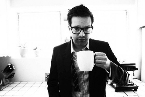 Mayer Hawthorne Signs to Universal Republic