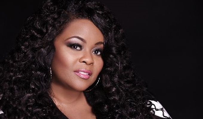 Soulstress Maysa Talks Getting 'Back 2 Love,' Dating, Recent B-More Riots, More