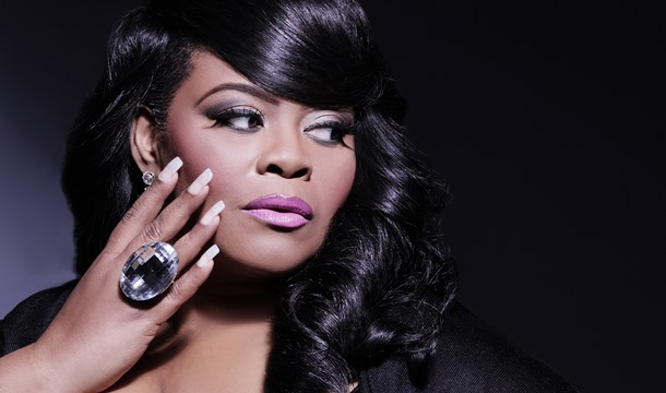 Maysa Receives First Grammy Nomination After 22 Years in Music