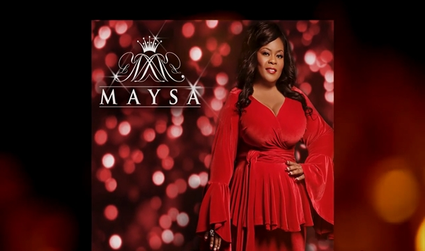 Maysa Rings In The Holidays with the 'Charlie Brown Christmas' Classic 'Christmas Time is Here'