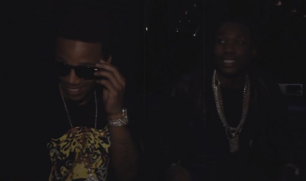 Meek Mill Remembers Fallen Protege Lil Snupe with Tribute Video