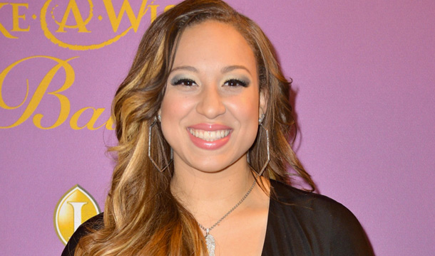 Melanie Amaro On Life After X-Factor: 'It's a Big Change For Me'