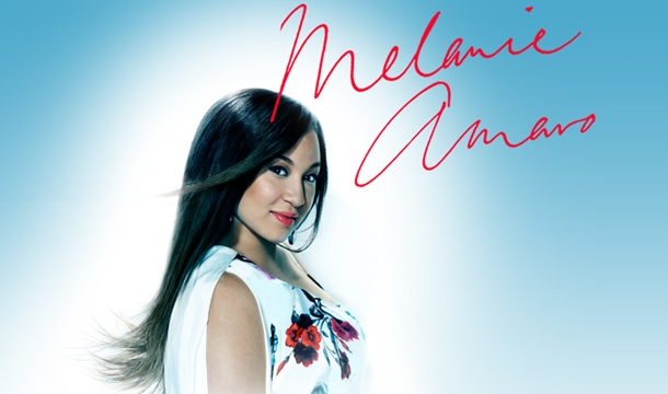 Melanie Amaro to Debut New Single 'Long Distance' on X-Factor