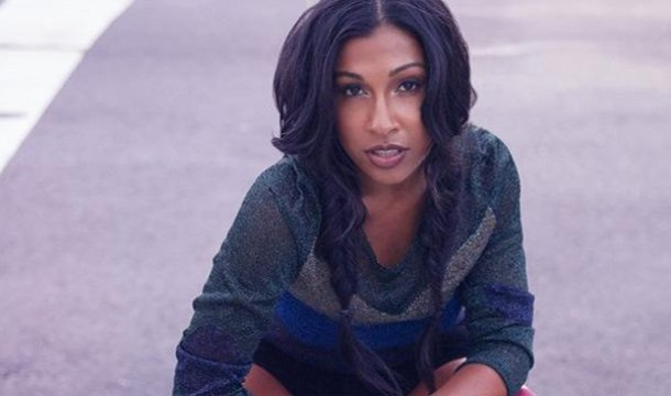 THE REVIEW: Melanie Fiona's 'The MF Life'