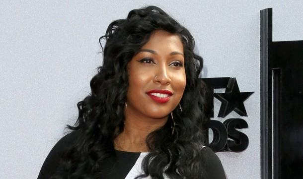 Melanie Fiona Enjoying Her Creative Freedom Following Label Departure