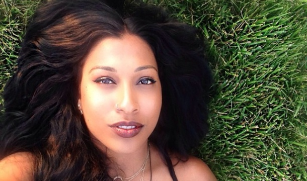 "Melanie Fiona Hints at New Album: ""You'll Have One… Sooooon!!"""