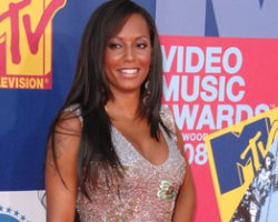 Mel B Goes 'Totally Fit' With New DVD