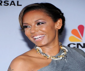 Mel B, Family Get Styled For Reality Show