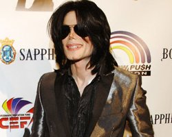 Michael Jackson's Underwear and More Go To Ebay Auction