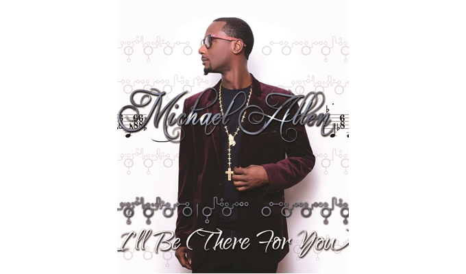 Michael Allen – I'll Be (There For You)
