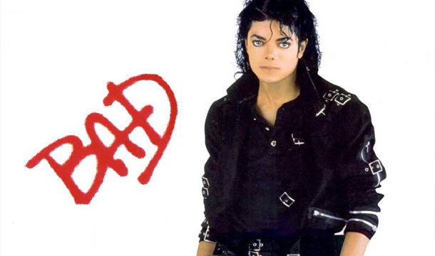 Michael Jackson's 'Bad' Album Celebrates 25 Years With Collectors Release