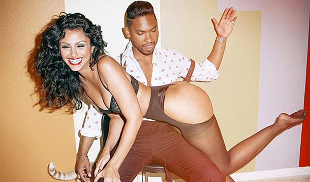 4 Reasons Saying The P***Y Is Yours May Not Be The Best Idea If You're Not Miguel