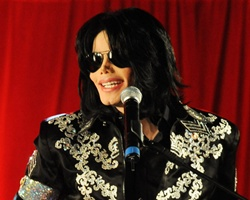 Top 10 Moments of 2009: #1 Michael Jackson 'This Is It'