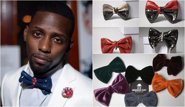 Mike Mogul's 5 Artists That Look Damn Good In A Bowtie