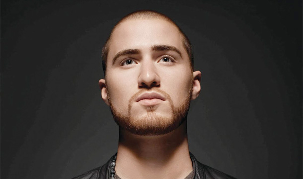 Mike Posner – A Perfect Mess