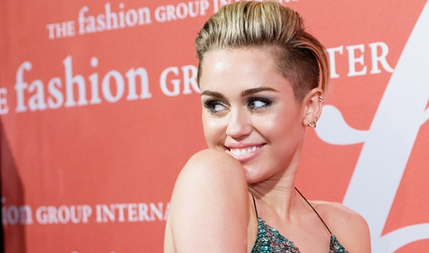 Miley Cyrus Bangerz Tour Dates Announced