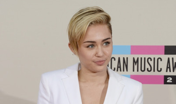 Miley Cyrus Makes Barbara Walters' Most Fascinating of 2013 List
