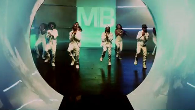 Mindless Behavior – My Girl