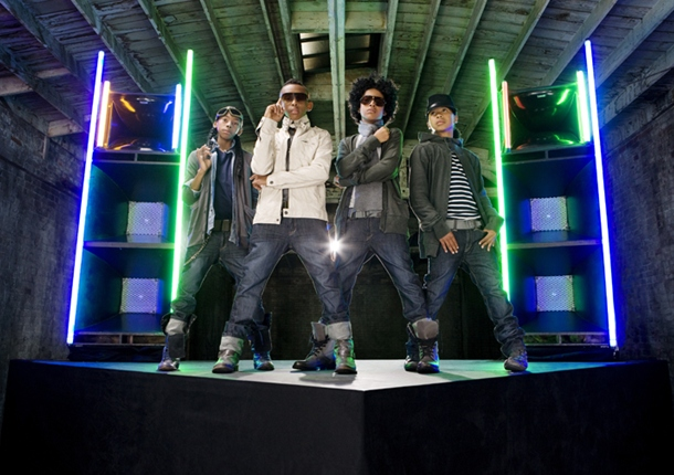 Mindless Behavior Tapped to Headline BET's 'No ID' Tour