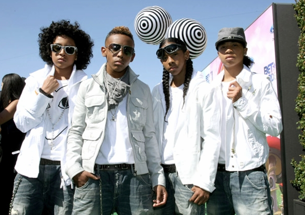Mindless Behavior Beats Out Jay-Z and Kanye For Most Added at Urban Radio