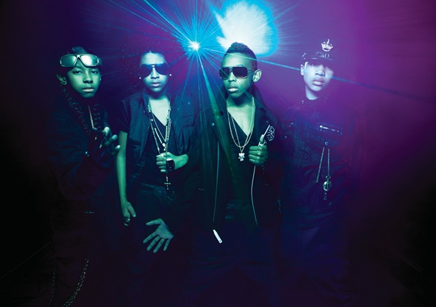 EXCLUSIVE: Mindless Behavior Talks Staying Together, Sacrificing For Debut Album, More