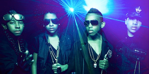 Mindless Behavior – Mrs. Right