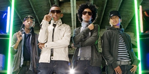 Mindless Behavior – My Girl Remix Feat. Ciara, Tyga and Lil Twist