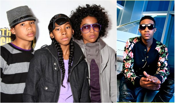 Mindless Behavior Re-Ups With New Member Following Prodigy's Exit