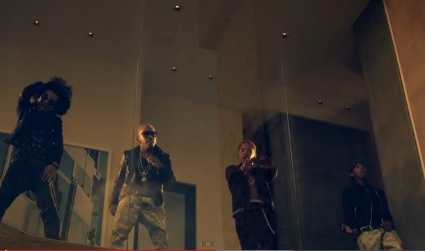 Mindless Behavior – Used To Be