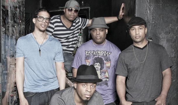 Mint Condition's Time is Now, Readies 'The Speed of Life'
