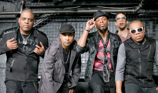 NEW RELEASE: Mint Condition's 'Music @ the Speed of Life'