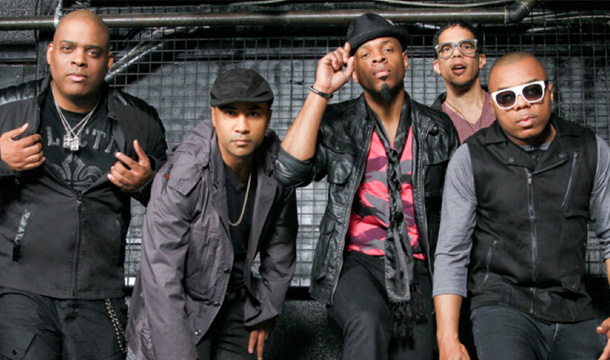 Mint Condition – Believe In Us