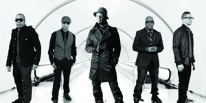 Mint Condition – Ease The Pain