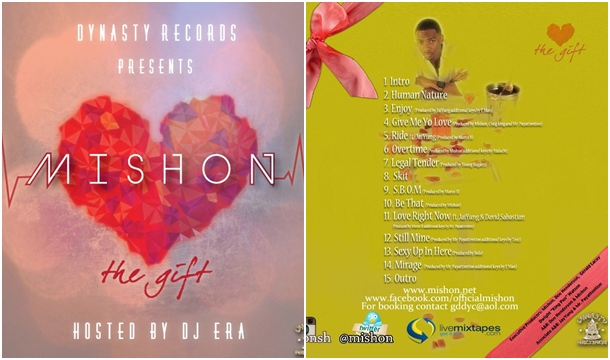 Mishon – The Gift