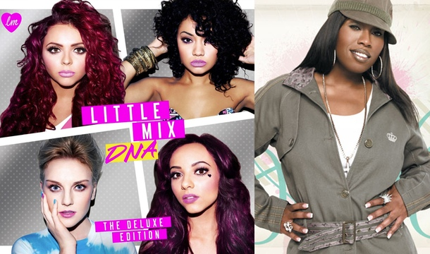 Little Mix – How Ya Doin? Ft. Missy Elliott