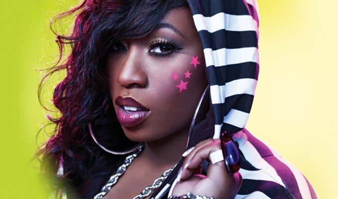 Report: Missy Elliott to Join Katy Perry During #SuperBowl Halftime Show