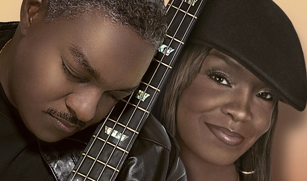 """Mitchell Colman Jr. & Dionyza Sutton Pay Tribute to the Late Joe Sample With """"When Your Life Was Low"""""""