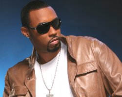 Montell Jordan 'Let's It Rain,' Drops CD and 'Montellevision' Series
