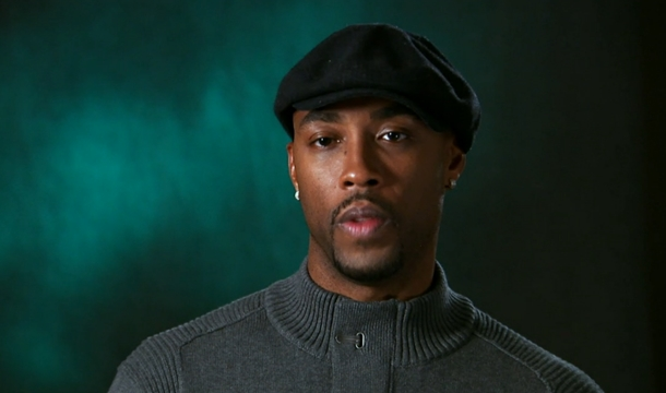 Montell Jordan On 'Unsung': The Struggle With Alcohol, Women and Marriage