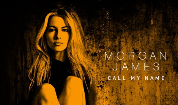Morgan James – Call My Name (Prince Cover)