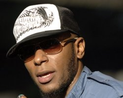 Mos Def 'Ecstatic' On Downtown Debut